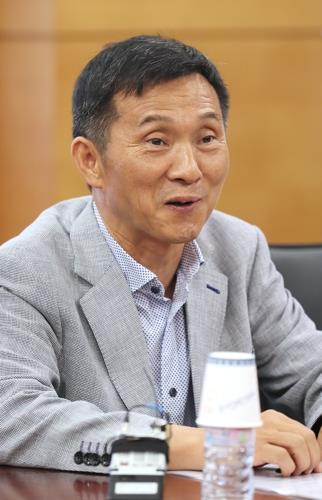 ◆…김연명 신임 청와대 사회수석  [연합뉴스 자료사진]